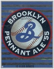 Brooklyn Pennant Pale Ale '55